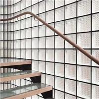 长期供应玻璃砖质量优等价格美丽