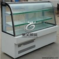 蛋糕柜电加热除雾玻璃生产商