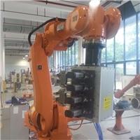 玻璃自动化机械臂 工业搬运机器人及配套