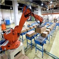 装箱装货卸货搬运码垛机器人