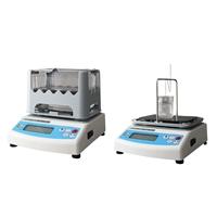 固液两用密度计GP-300S检验石油酒精橡胶塑料比重