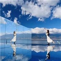 长期供应天空之镜异地可钢化镜