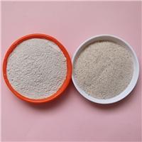 厂家供应陶瓷釉料用钾长石粉 玻璃焊条用长石粉