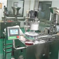 高速螺杆分装机 多头间歇式分装机   粉针剂分装机