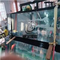 供应自动售卖机电加热除雾玻璃