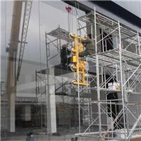 玻璃板电动吸盘吊具 真空玻璃吸吊机