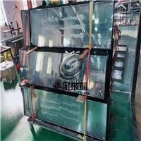 供應冷庫電鍍電加熱除霧玻璃