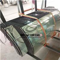 定制电加热除雾玻璃 冷库玻璃