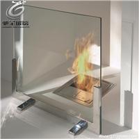 供應壁爐有經驗微晶耐高溫玻璃