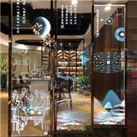 激光内雕玻璃  光电玻璃  玻璃