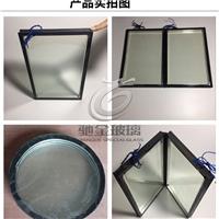 新科技電鍍導電膜層電加熱除霧玻璃