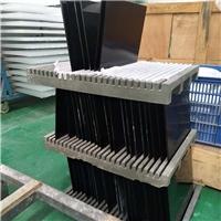 供应4mm耐1000度高温微晶耐高温玻璃