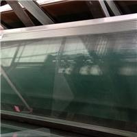 冷柜冷库电门加热除雾玻璃加工厂