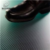 供应10+10高透防滑玻璃地板 钢化