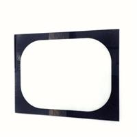 东莞显示器玻璃厂  1mm 2mm 3mm 4mm钢化显示器玻璃