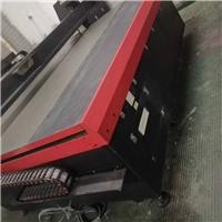 低價轉讓邁創2513uv平板打印機帶吸附平臺