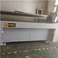 金谷田理光UV2513平板打印机九成新低价转让
