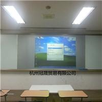 防眩黑板玻璃
