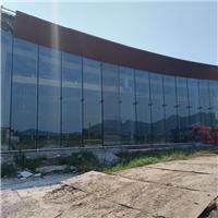 中空玻璃lowe工厂
