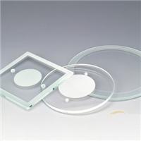 灯具照明玻璃  钢化玻璃定制