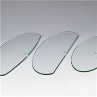 燈具鋼化玻璃 玻璃深加工