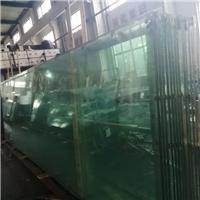 浙江超大板钢化玻璃