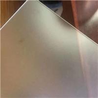 加工白玻色玻镜面等各种油砂玻璃