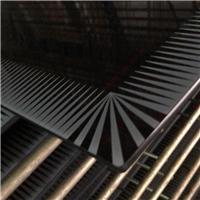 源厂供应定制微晶黑耐高温玻璃 可丝印