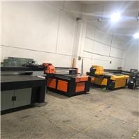 供应二手东川UV平板打印机机械设备