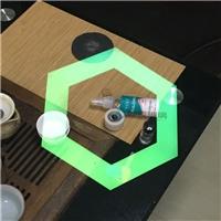 透蓝光透绿光98%以上AR玻璃 光谱光学多层超清ar玻璃