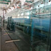 大玻璃厂家供应钢化玻璃