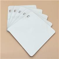 厂家直销多色丝印定制面板玻璃   超白材质钢化玻璃