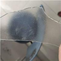 扬州采购-光伏玻璃废料布纹玻璃