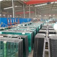 弘耀厂家出售钢化玻璃   钢化玻璃批发