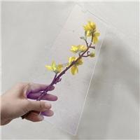 AR超白镀膜玻璃 长条ar增透玻璃 钻孔深加工
