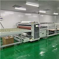 盛遠廠家覆膜機 面板玻璃覆膜機 光學玻璃減薄貼膜機