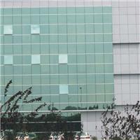 西安鋼化玻璃1