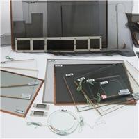 電磁屏蔽玻璃 防電磁干擾電子防護玻璃