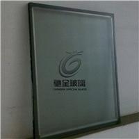 機柜絲網屏蔽玻璃 防干擾電磁屏蔽玻璃廠家價格