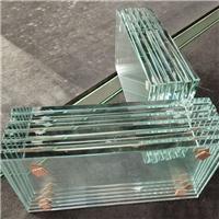 簡磨邊不割手1mm2mm-25mm鋼化玻璃原材料加工