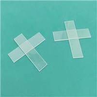 小長條鋼化玻璃 光學超白玻璃 高透光超白鋼化