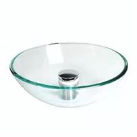杭州采购-玻璃洗手盆