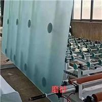 恒浩玻璃常年生产磨砂玻璃欢迎来电咨询