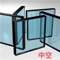生产中空夹胶玻璃6+6mm可定制规格