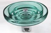 耐污型盘形悬式玻璃绝缘子