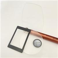 深圳东莞工厂加工生产异形钢化玻璃 1mm2mm3mm钢化玻璃